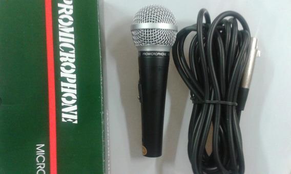 Microfone Dinamico Csr Pro 14 L