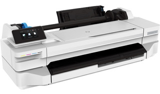 Plotter Hp Designjet T130 24 Color