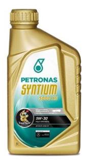 Aceite Petronas 5w30 1 Litro Syntium 5000 Xs Diesel Gasolina