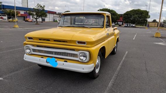 Chevrolet Apache 65