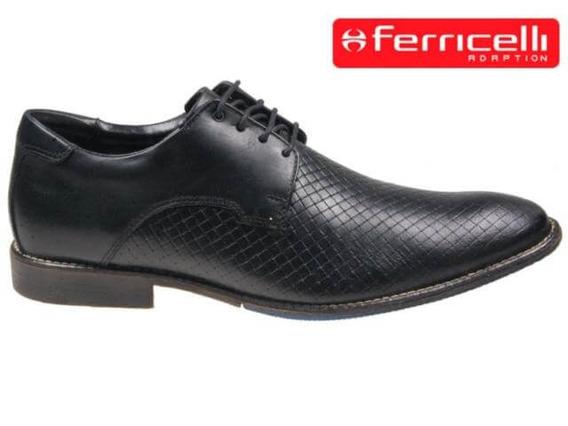 Sapato Ferricelli Pri52436 Pri52436