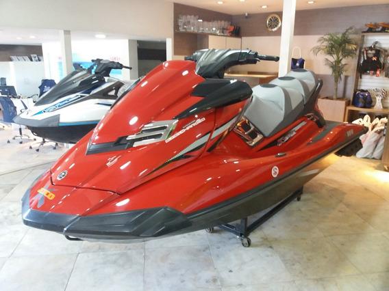 Jet Sky Yamaha Sho Fx Cruiser Waverunner 1800 Cc, 240 Hp