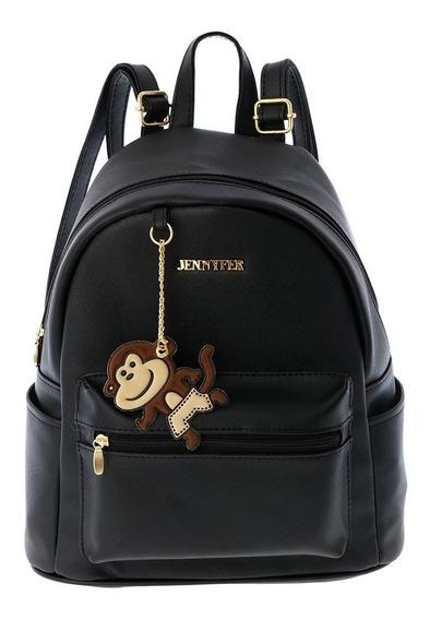 Bolsas Mochilas Backpack Dama Jennyfer Envio Gratis 8698