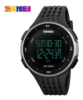 Relógio Unissex Skmei Digital Militar 1219 A Prova D