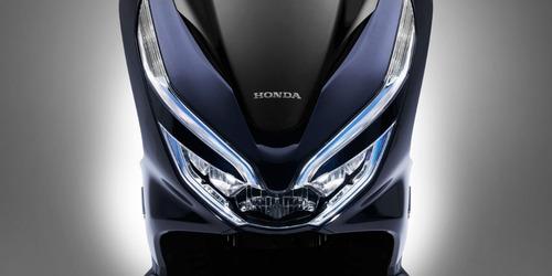 Honda Pcx 150-- 0km---agente Oficial Honda Sccoters