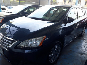 Nissan Sentra 1.8 Exclusive Navi At