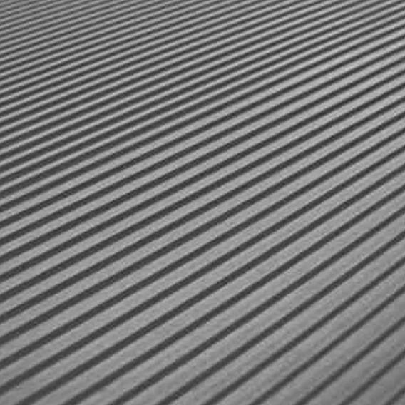 Carpete Garimpo Ripadinho Borracha 3mm 30x100cm