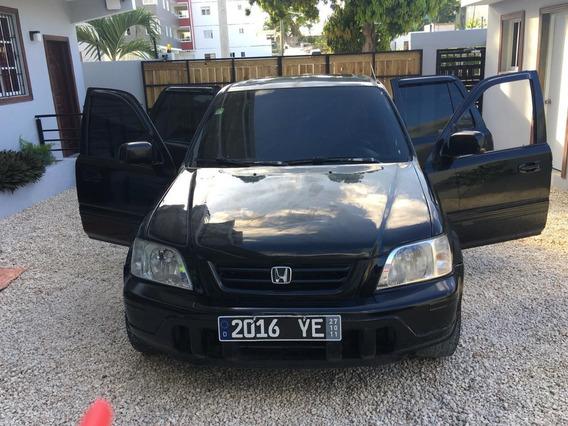 Honda Cr-v 98-2000