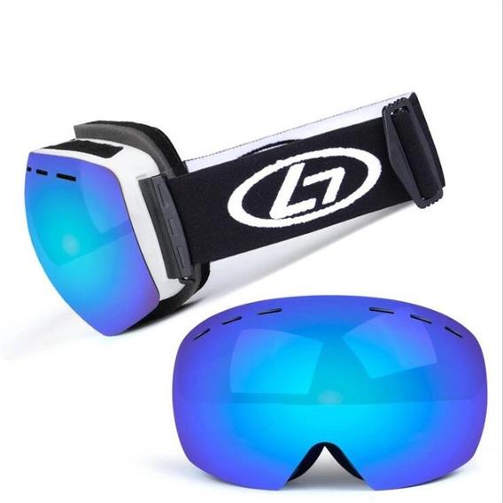 Gafas De Snowboard Unisex De Invierno Para Deportes De Nieve