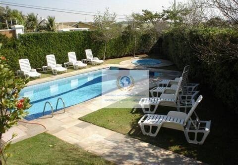 Casa Com 3 Dormitórios À Venda, 90 M² Por R$ 750.000 - Alphaville Campinas - Campinas/sp - Ca1038