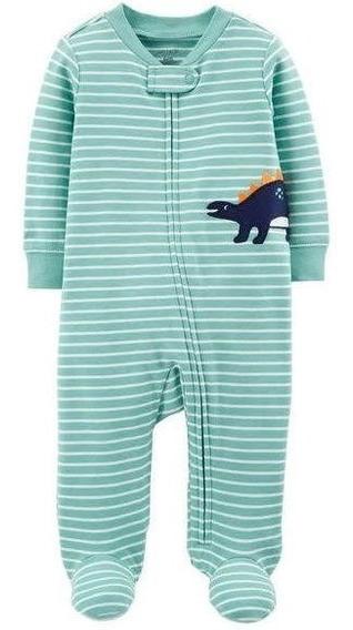 Macacão Carters Menino Pijama Carters Menino Dino Original