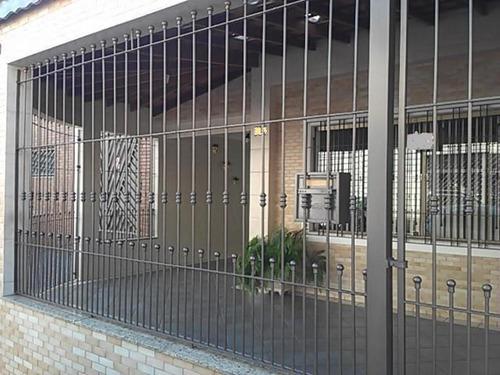 Sobrado Residencial À Venda, Tatuapé, São Paulo. - So2668