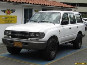 Toyota Burbuja Mt 4500 4x4