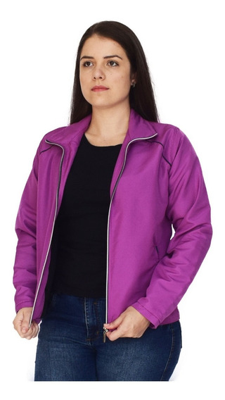Jaqueta Blusão Plus Size Extra Grande G1 G2 G3 G4 Tactel