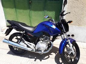 Honda New Titan 150cc.
