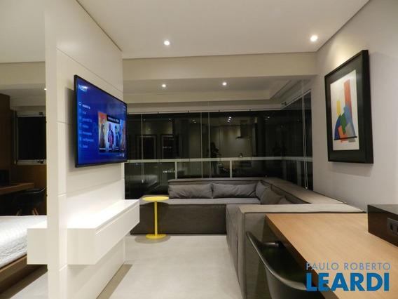 Apartamento Brooklin - São Paulo - Ref: 471711