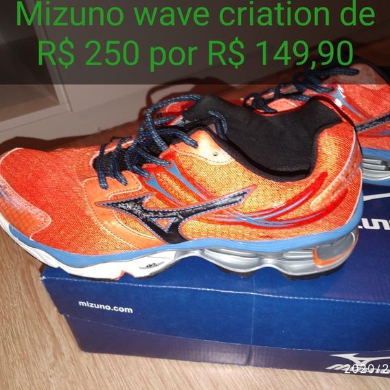 Tênis Mizuno Wave Protectino Produto Importado