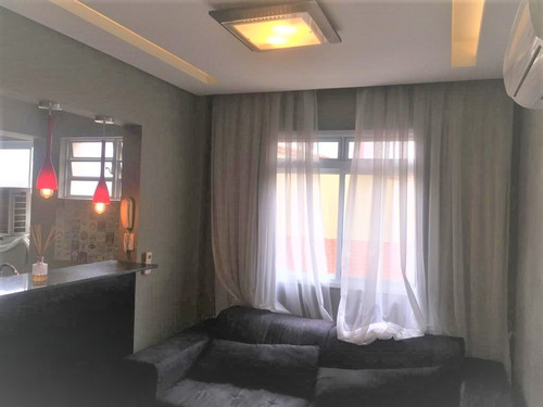 Imagem 1 de 15 de Apartamento - Vila Olimpia - Ref: 2370 - L-8147147