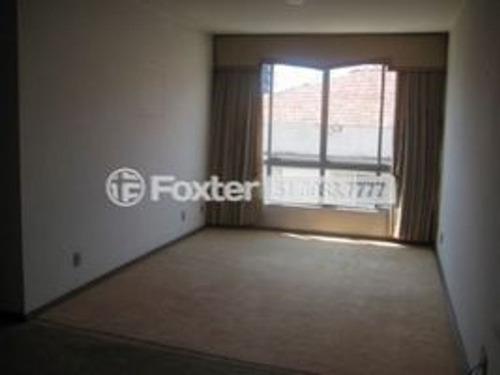 Imagem 1 de 18 de Apartamento, 3 Dormitórios, 105.54 M², Auxiliadora - 198587