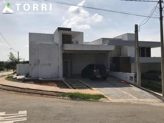 Casa A Venda No Condomínio Campos Do Conde - Cc00009 - 34006977