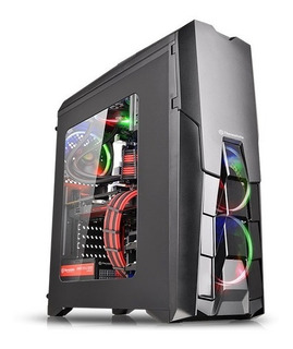 Pc Gamer - Ryzen 3 2200g +gtx 1060 3gb +8gb Ram Y Ssd 250 Gb