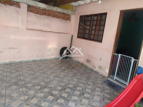 Imagem 1 de 23 de Terreno Com 2 Casas Antigas Excelente Para Investimento. - 737