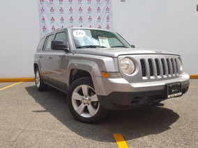 Jeep Patriot 2.4 Sport 4x2 At 2016