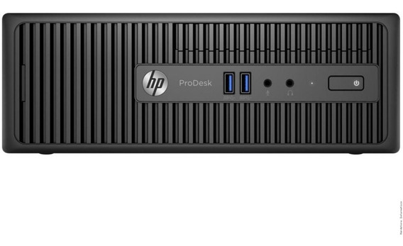 Hp Prodesk Intel Core I5 4ª Geração, 4gb Ddr3, Hd 500gb