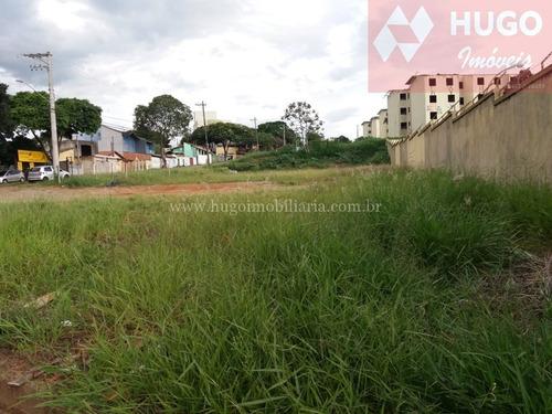 Terrenos Em São José Dos Campos - 760