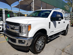 Ford F-250 6.7l Super Duty Cab Dob Diesel 4x4 At