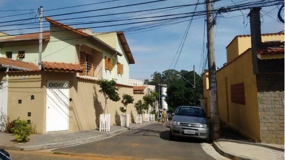 Sobrado Para Venda Por R$1.200.000,00 Com 232m², 2 Salas, 2 Banheiros E 2 Vagas - Vila Augusta, Guarulhos / Sp - Bdi24542
