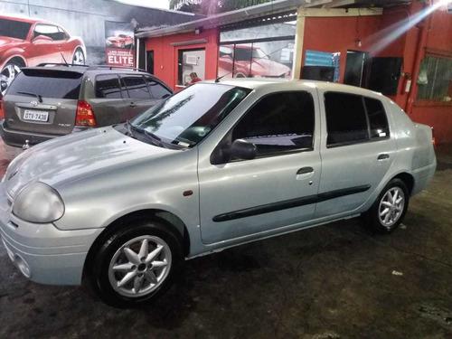 Renault Clio 1.6 16v Rt 5p 2001
