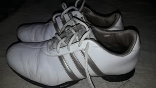 camioneta Exitoso líder  Zapatillas Adidas Golf | MercadoLibre.com.ar