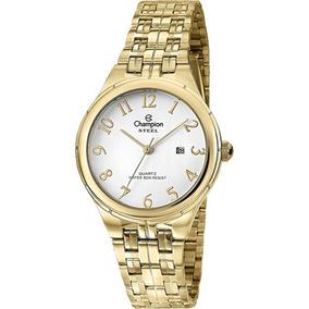Relógio Champion Steel Feminino Cs28156h