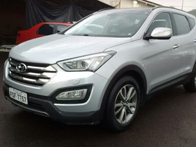 Hyundai Santa Fe Gls 7lug 4wd 3.3 V6 At 2013/2014 7757