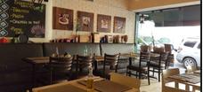 Restaurante Bistrô Charmoso No Jardins - 50 Lugares