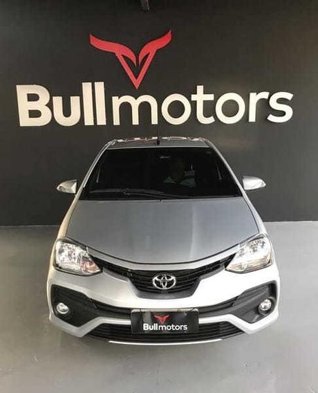 Toyota Etios Xls 1.5 Flex