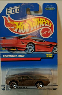 Hot Wheels Ferrari Varios