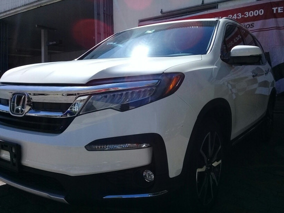 Honda Pilot 3.5 Touring At 2019