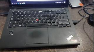 Lenovo Thinkpad X240 Core I5-4300u 4gb Ssd 120gb O Hhd 500gb