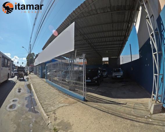 Ponto Comercial A Venda Em Guarapari É Nas Imobiliárias Itamar Imóveis - Pt00068 - 33972079