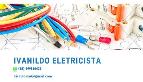 Ivanildo Eletricista