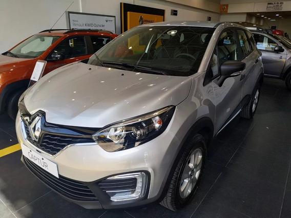 Renault Captur 1.6 Life - Tasa 0% (juan)