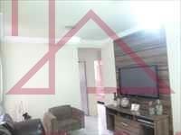 Apartamento 3 Quartos À Venda, 3 Quartos, 1 Vaga, Santa Cruz - Belo Horizonte/mg - 266
