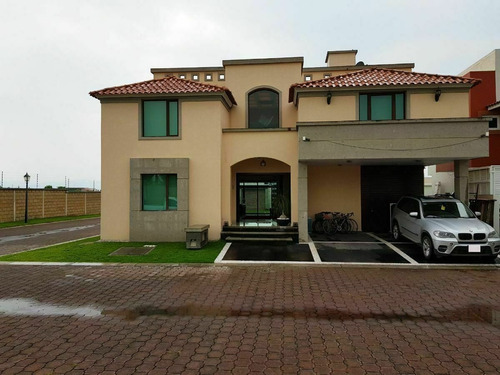 Vendo Residencia En Rancho El Mesón, Calimaya
