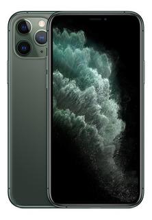 iPhone 11 Pro 64gb Vitrine Garantia Apple Impecavel