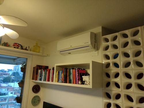 Imagem 1 de 3 de Higienização E  Instalação De Ar Condicionados