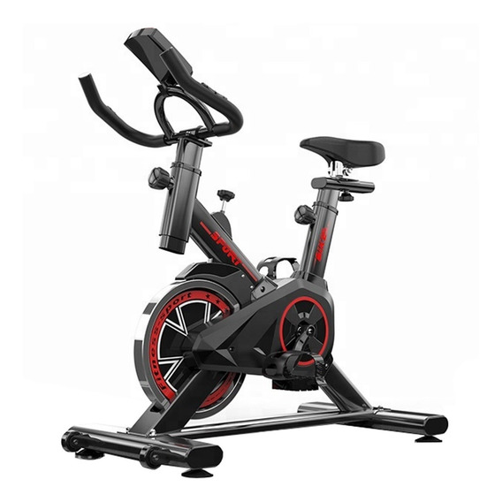 Bicicleta Spinning Pro Home Fitness
