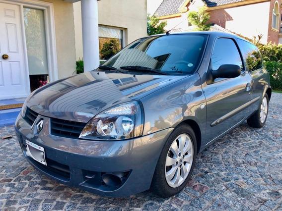 Renault Clio 1.2 Pack Plus 3 P - Año 2009 - Primera Mano