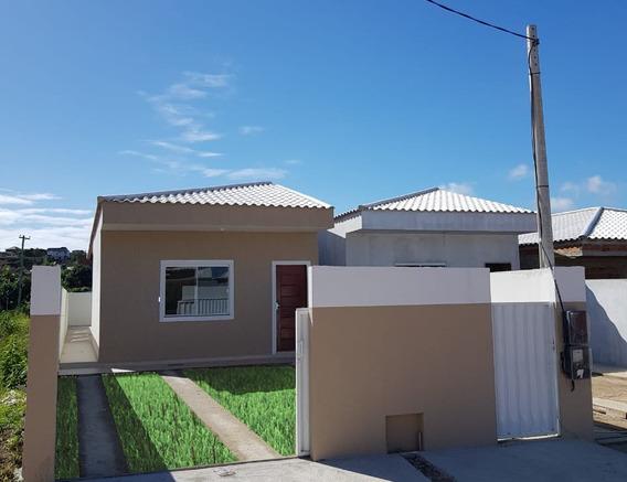 Bela Casa Independente 3 Quartos 1 Suíte São Pedro Da Aldeia